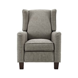 Lehighton Wingback Pushback Recliner by Alco..