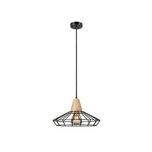 Extra large lantern pendant wayfair loras 1 light lantern pendant aloadofball Images