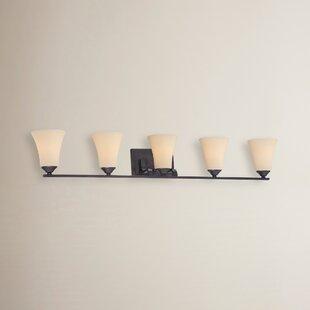 Purchase Oakside 5-Light Vanity Light By Alcott Hill