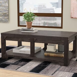 Boutwell Lift Top Coffee Table