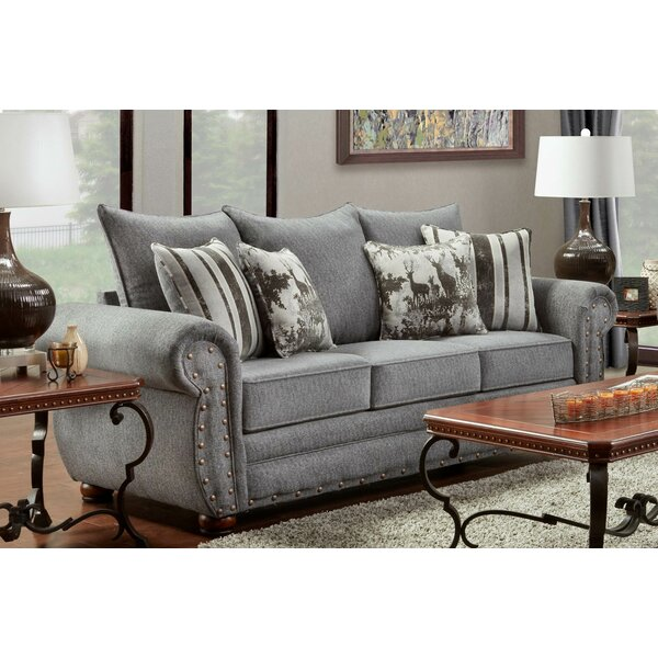 Shop Fashion Emst Sofa by Darby Home Co by Darby Home Co