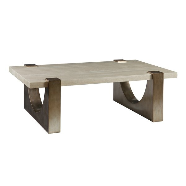 Sled Coffee Table by Artistica Home Artistica Home