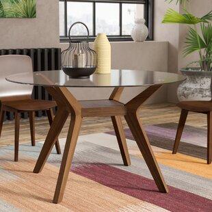 Bargain Melinda Dining Table Base ByWildon Home ®