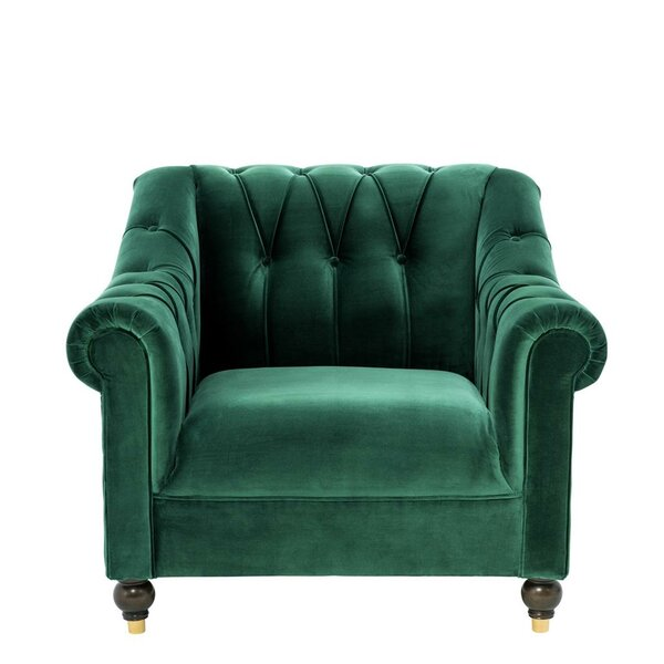 Brian Chesterfield Chair