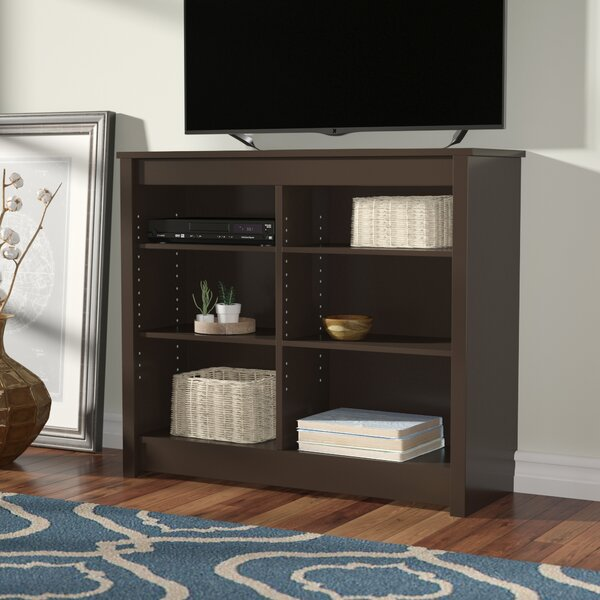 Sanmiguel TV Stand for TVs up to 42 by Andover Mills