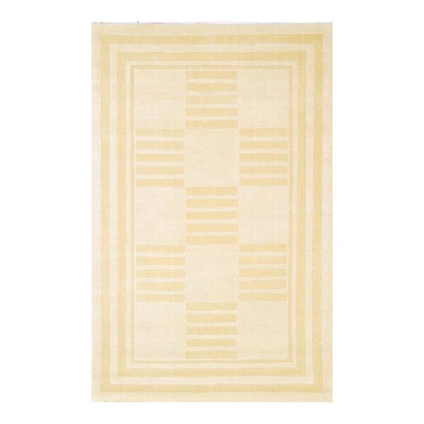 Raulston Serenity Ivory Area Rug by Latitude Run