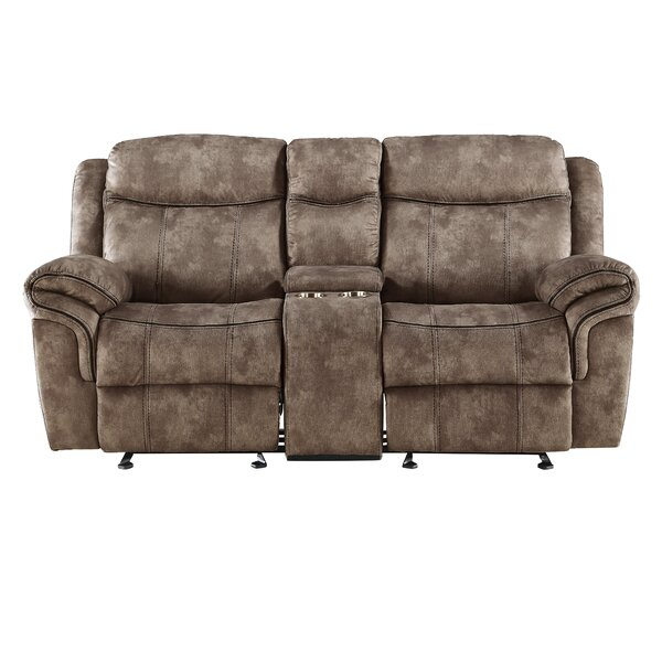 Jemma Reclining Loveseat by Red Barrel Studio