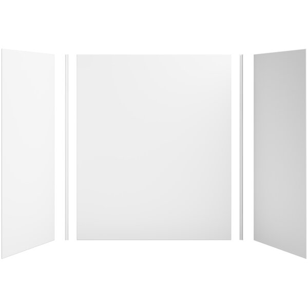 Choreograph 60 x 32 x 72 Shower Wall Kit by Kohler