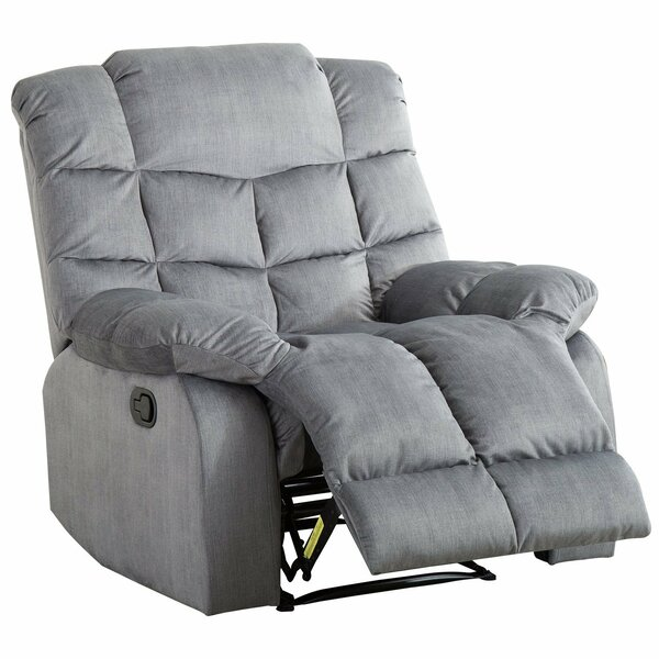 Hallenbeck Manual Recliner by Winston Porter