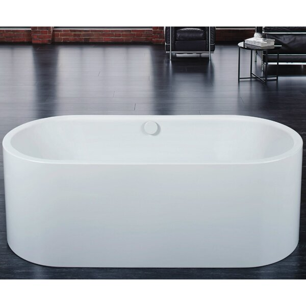 💥 Centro Duo Oval 67 X 29.5 Bathtub By Kaldewei See Price 2019 Ads ...