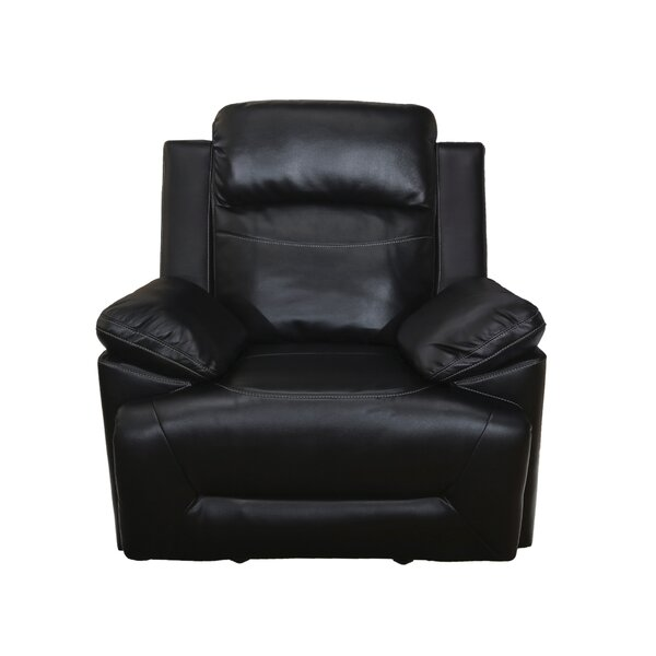 Jemima Glider Recliner [Red Barrel Studio]
