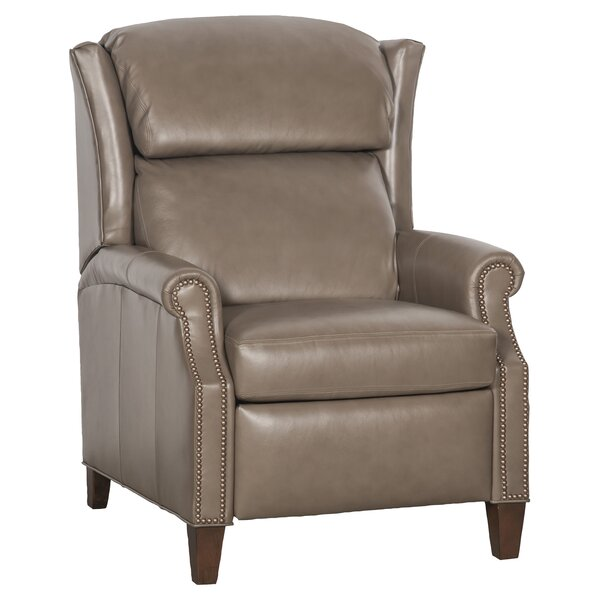 Harbour Town 3 Way Leather Recliner by Fairfield Chair Fairfield Chair