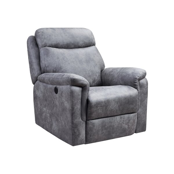 Kanosh Power Wall Hugger Recliner W003238900