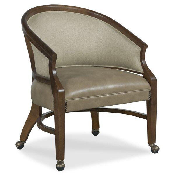 Danbury Barrel Chair by Fairfield Chair
