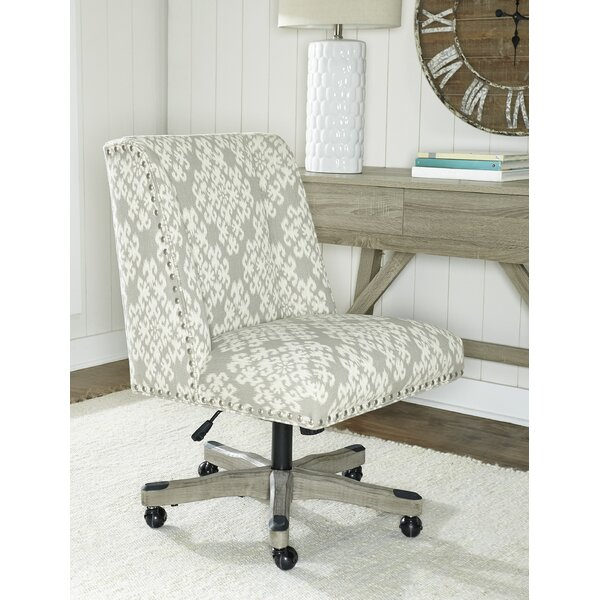 Xoan Office Chair by Gracie Oaks