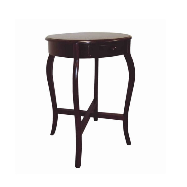 Gilreath End Table by Alcott Hill Alcott Hill