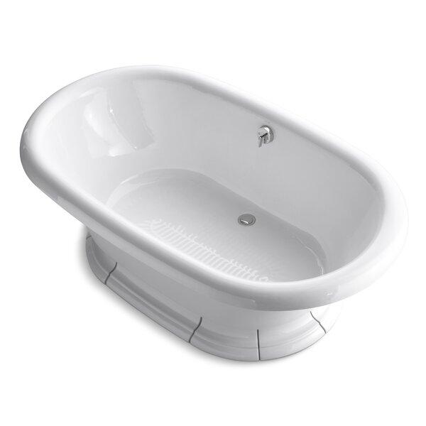 Vintage 72 x 42 Soaking Bathtub by Kohler