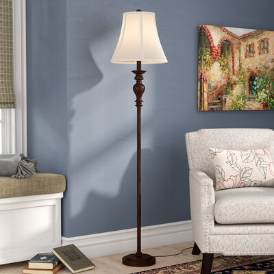 Woodland Imports Floor Lamps You Ll Love In 2020 Wayfair