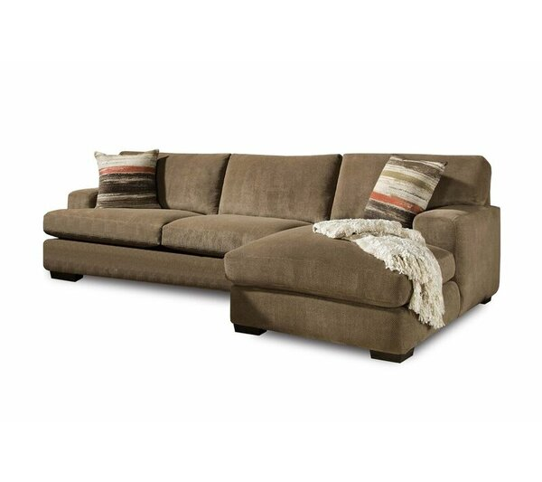 Huckstep Sectional by Red Barrel Studio