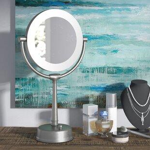 Find Gwinn Glam Sunlight Makeup Mirror ByThree Posts