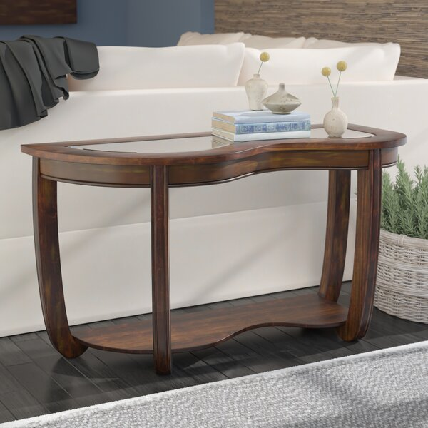 Review Daughtrey Console Table