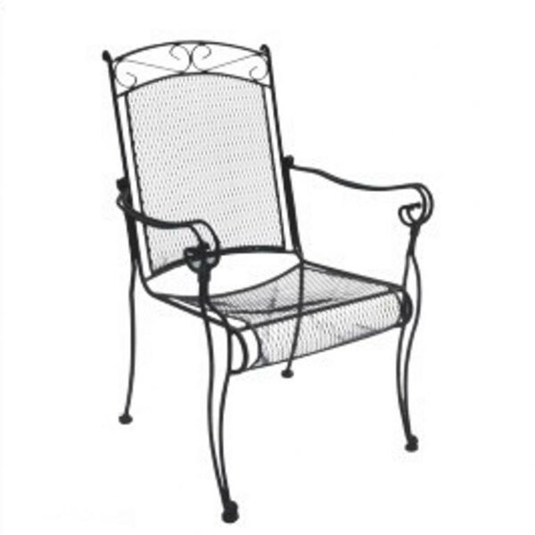 Charleston Patio Dining Chair by DC America