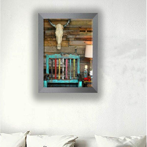Legaspi Accent Mirror by Orren Ellis