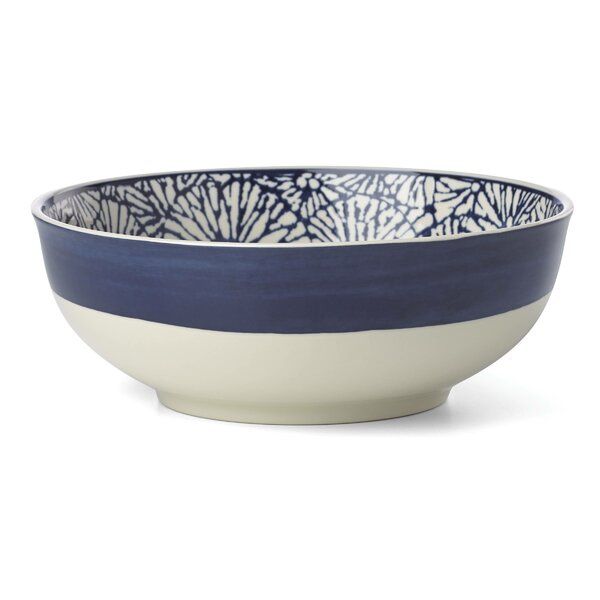Market Place Serving Bowl by Lenox