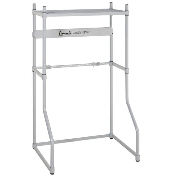 Free Standing Over The Washer And Dryer Shelves Shower Curtains 2019