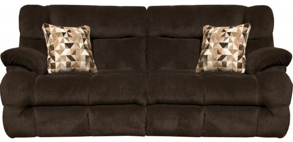 Brice Reclining Sofa by Catnapper