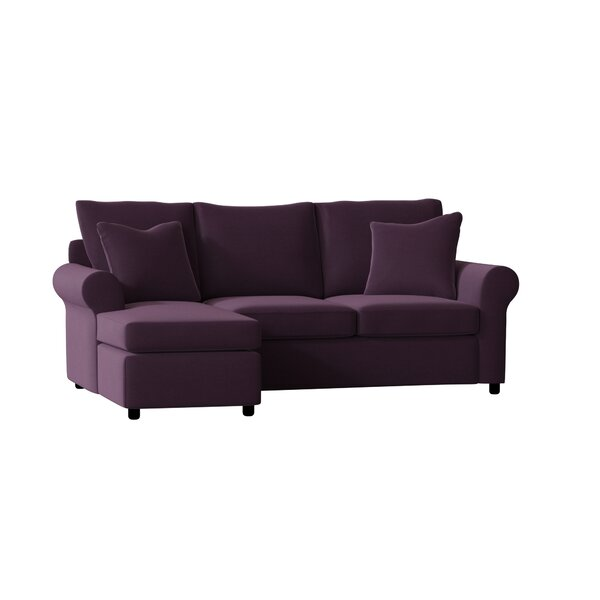 Dewitt Sectional By Andover Mills