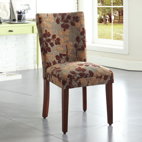 Tenbury Classic Upholstered Dining Chair by Andover Mills