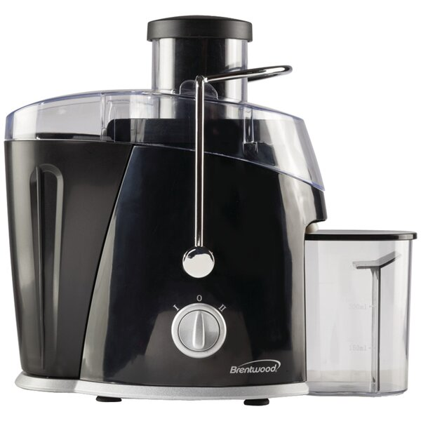 2 Speed Juicer by Brentwood Appliances