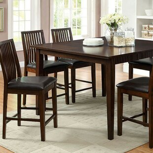 Rolland Drop Leaf Dining Table by Canora Grey
