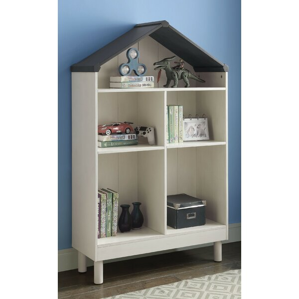 Venita Standard Bookcase By Isabelle & Max