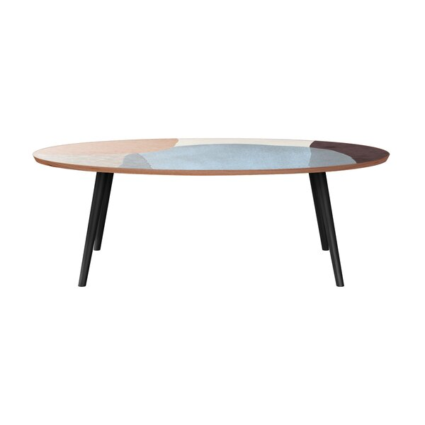 Ethen Coffee Table by Corrigan Studio