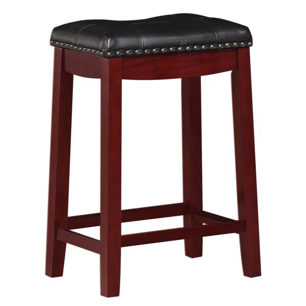 Brought 24 Bar Stool by Three Posts