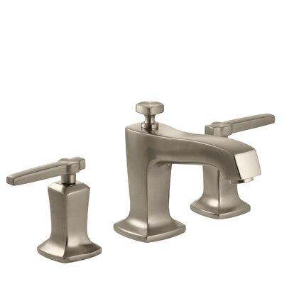 Faucet Drain Brushed Bronze photo