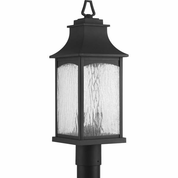De Witt 2-Light Lantern Head by Darby Home Co