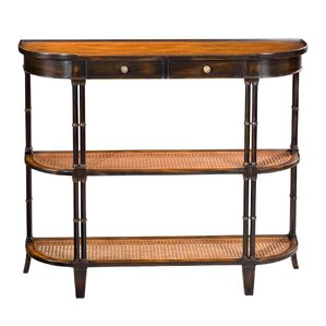 Winston Console Table by Sarreid Ltd