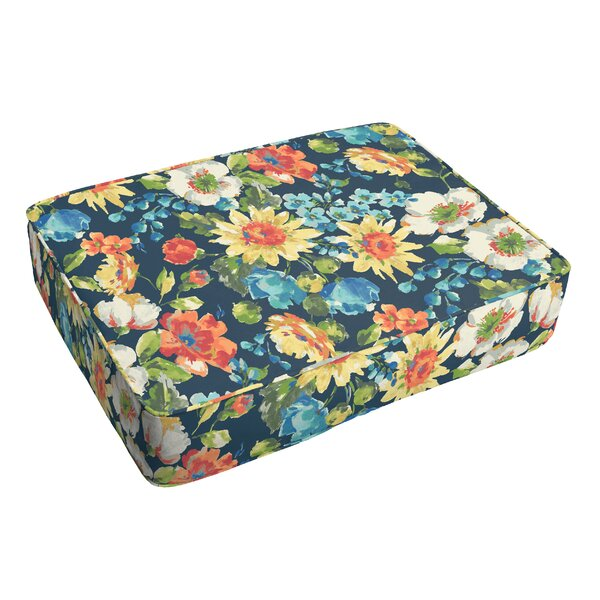 Reagle Indoor/Outdoor Floor Pillow by Charlton Home