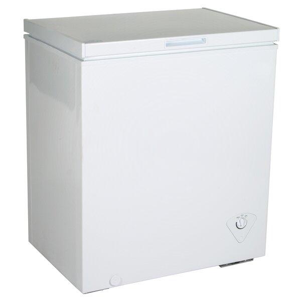 5.5 cu. ft. Chest Freezer by Koolatron