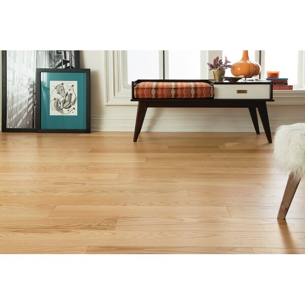 Reykjavik 5 Engineered Oak Hardwood Flooring in Ivory by Branton Flooring Collection