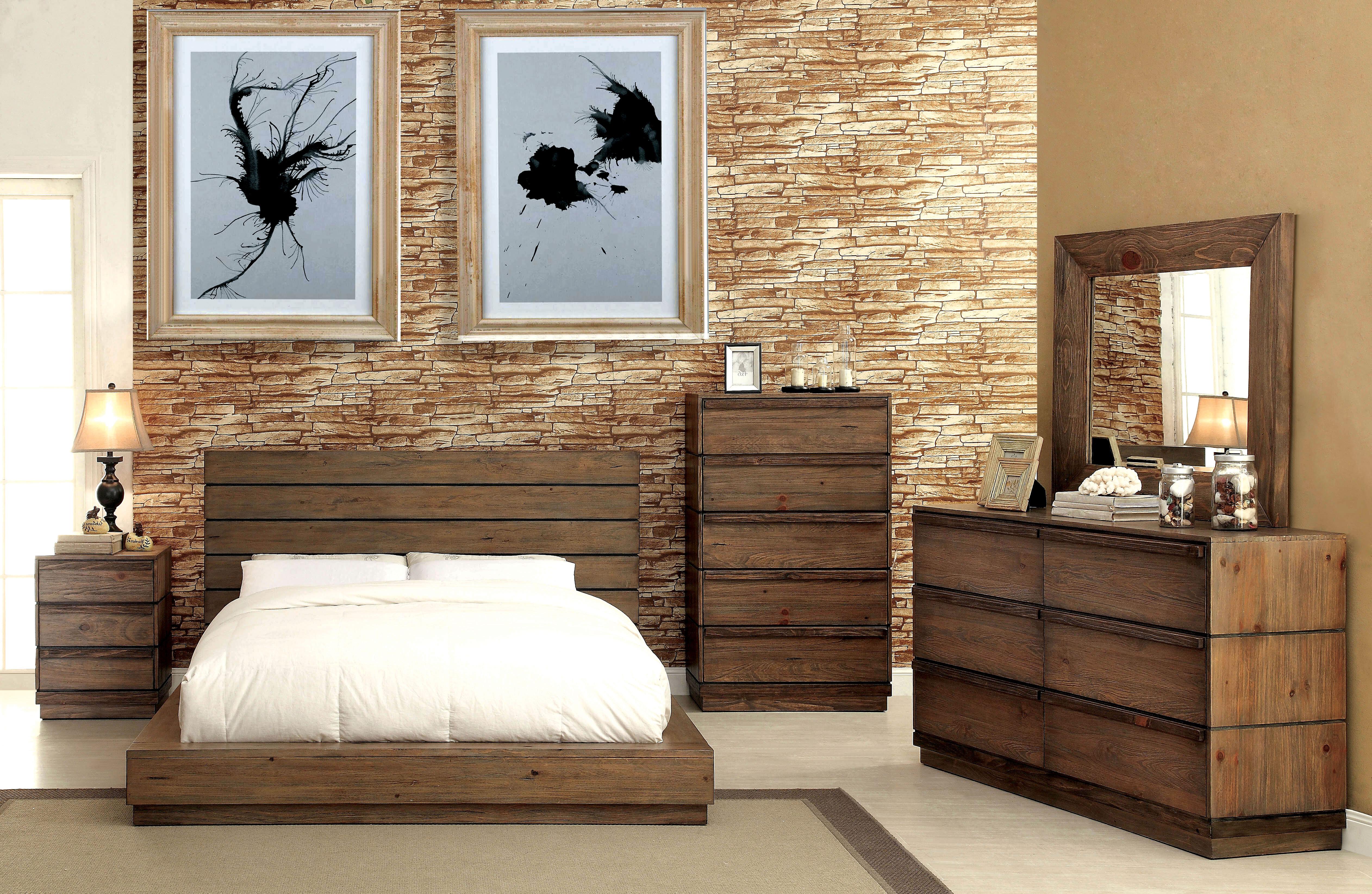 be32b3343e0c Trent Austin Design Petra Platform Configurable Bedroom Set & Reviews |  Wayfair