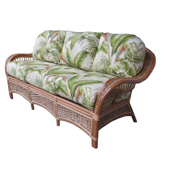 Keiper Sofa by Bayou Breeze