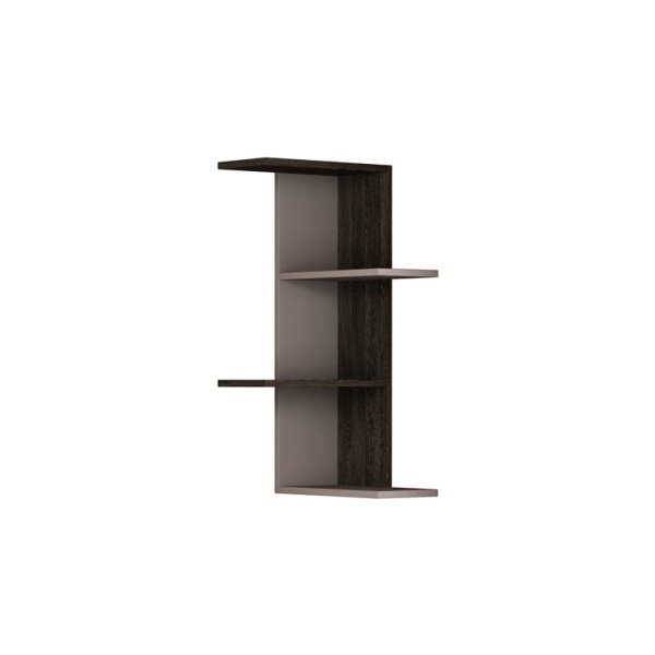 Felix Modern Wall Shelf by Brayden Studio