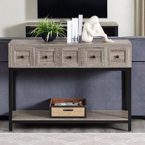 Omar Console Table by Laurel Foundry Modern ..