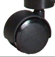 Hard Floor Casters by Perch Chairs & Stools