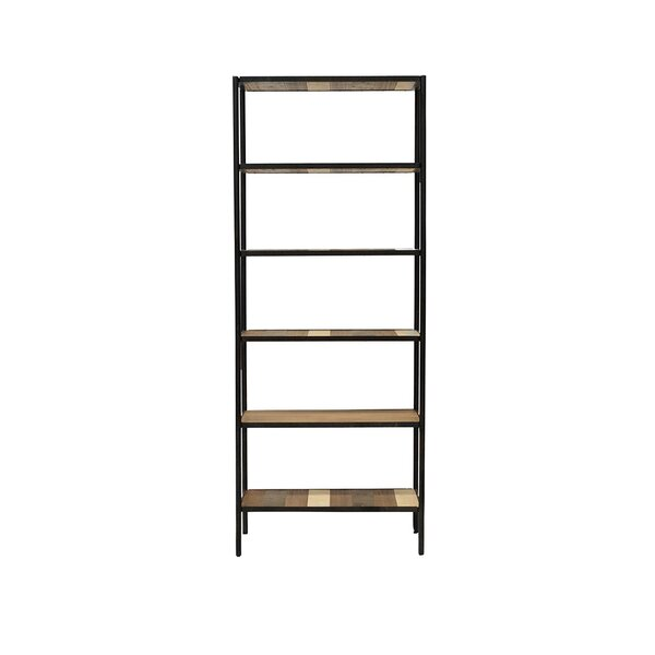Scarlett Etagere Bookcase by Foundry Select