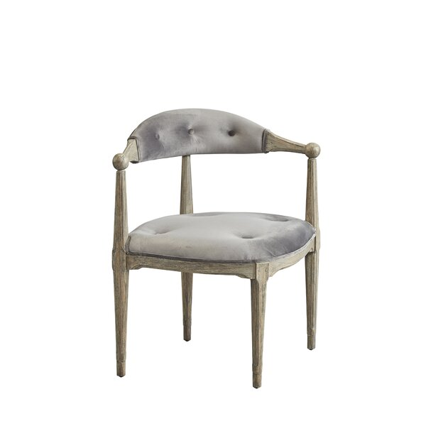 Kaylah Side Chair by One Allium Way